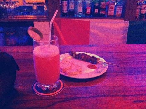 KALLISTE BAR DRINK
