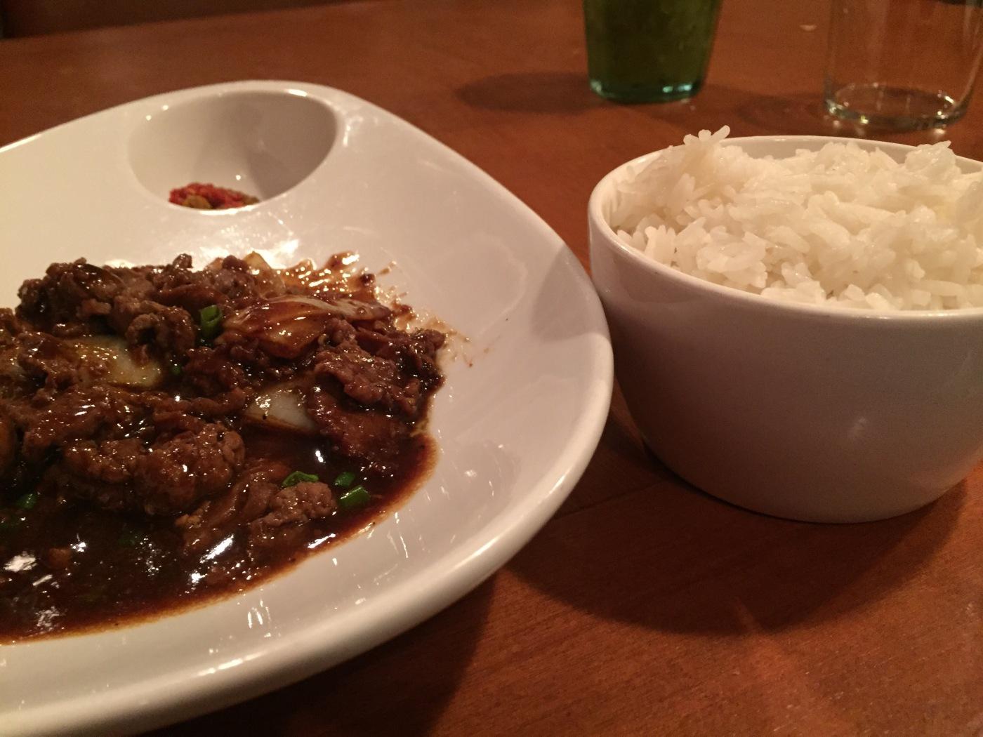 Norima Abidjan Cuisine Américaine Serialfoodie