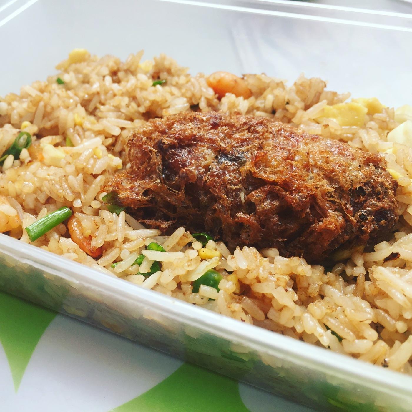 Patisserie Abidjanaise, Abidjan SerialFoodie