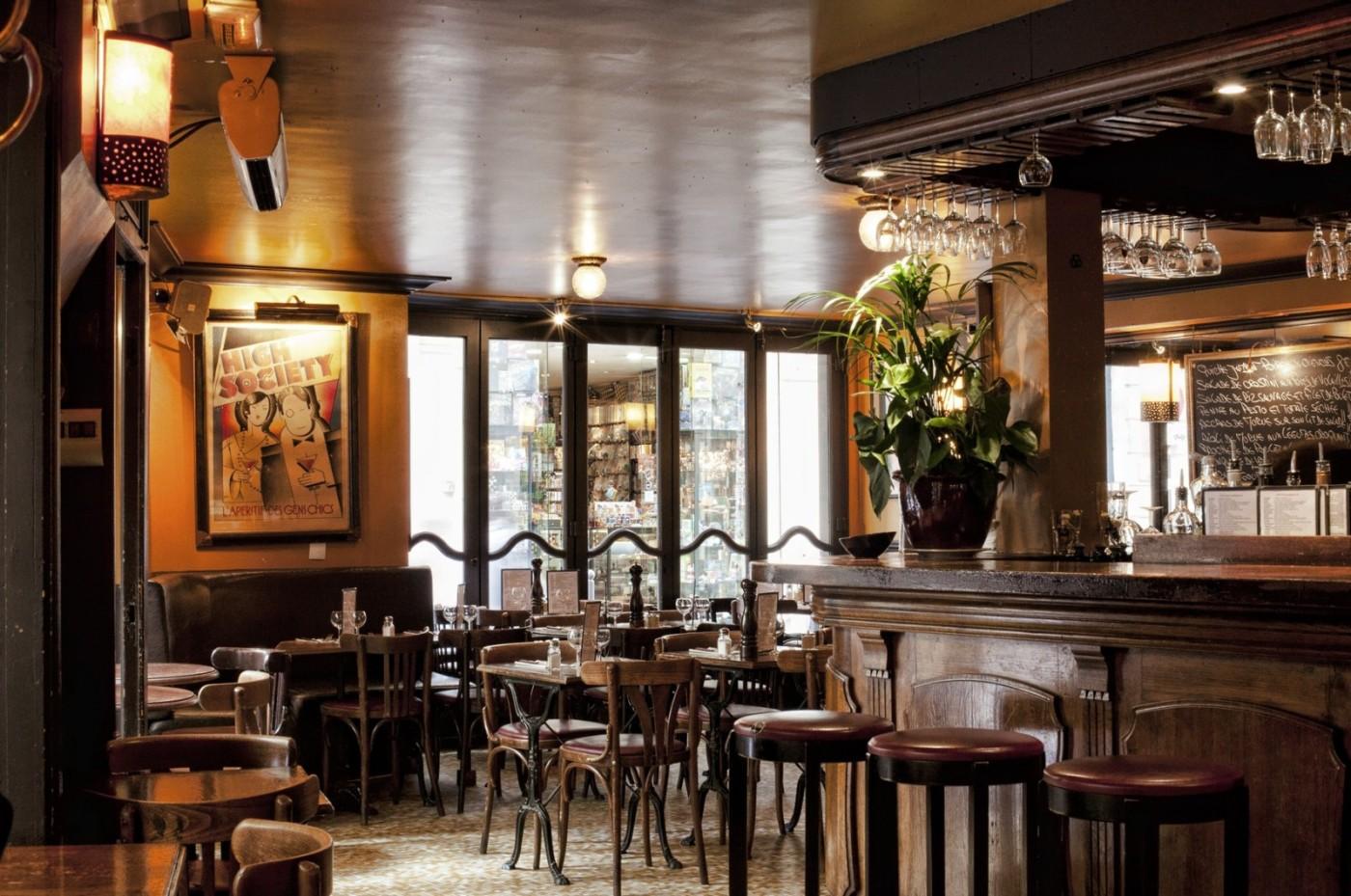 3 espaces de travail / restaurants, serialfoodie, Abidjan
