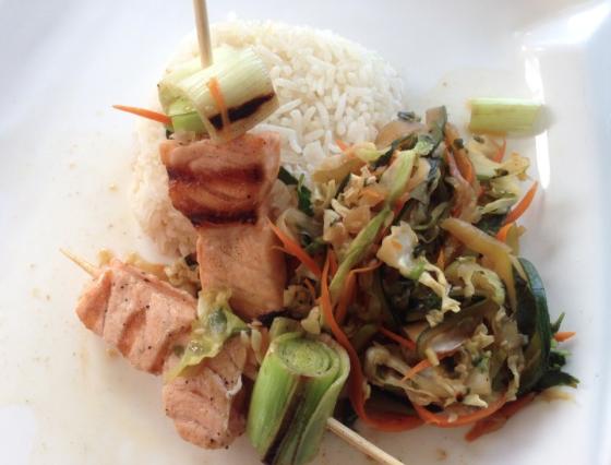 Le must par Karelle, restaurant, dakar, gourmandises de marelle, serialfoodie