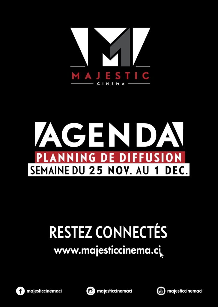 Sur Abidjan / semaine du 1 au 31 décembre, serialfoodie, event Abidjan, décembre 2016