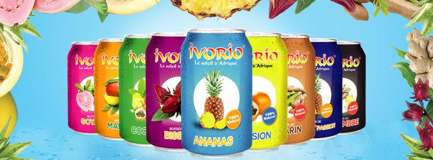 Ivorio, les nouveaux parfums, on en parle ?, dans nos rayons et nos marchés, nouvelle rubrique, serialfoodie, abidjan, côte d'ivoire, ivorio jus naturels
