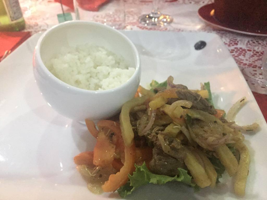 Back to Peru à Salads and Sun, serialfoodie, event, salads and sun, abidjan, food, foodie, blog, blogger