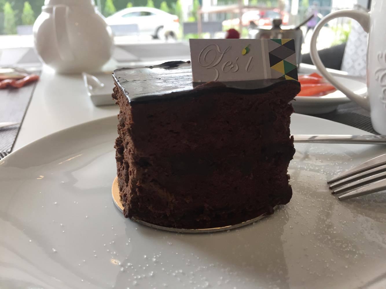 Du bonheur à Zes't, food, foodie, blog, blogger, serialfoodie, critique de restaurants, abidjan, côte d'ivoire, carré chocolat