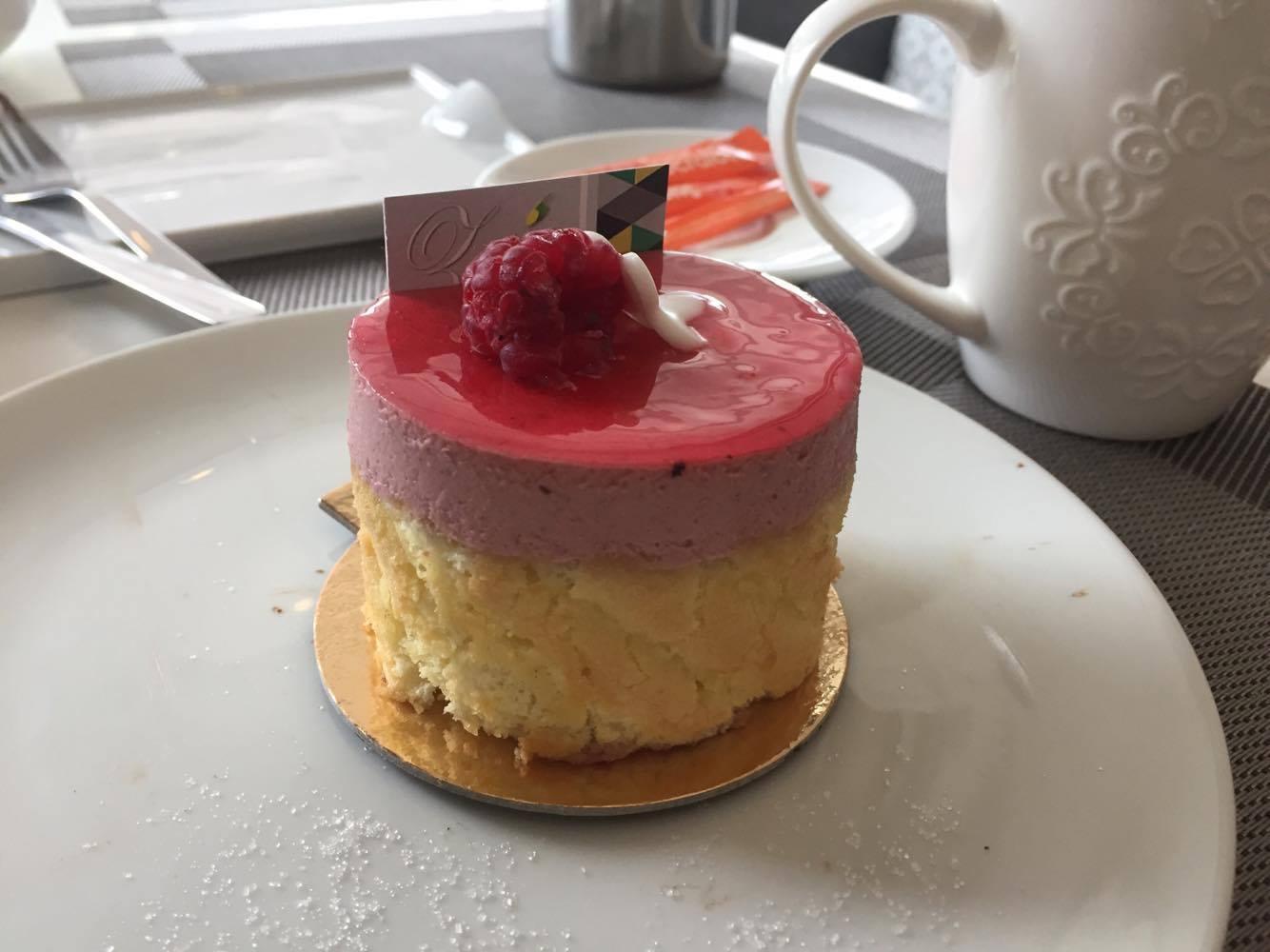 Du bonheur à Zes't, food, foodie, blog, blogger, serialfoodie, critique de restaurants, abidjan, côte d'ivoire, charlotte framboise