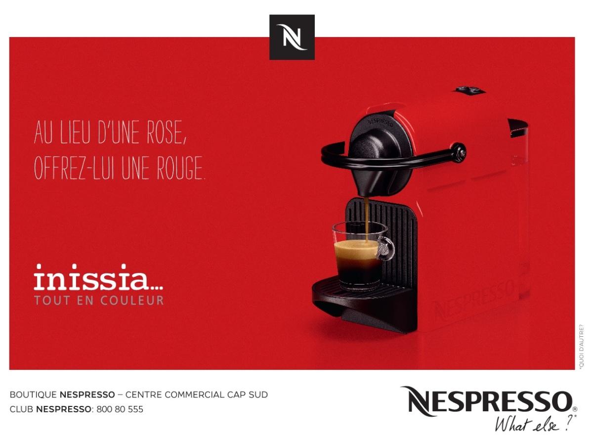 Faire Un Bon Cafe Avec Une Nespresso