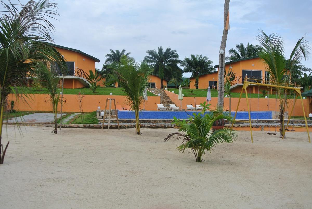 Romano Lodge