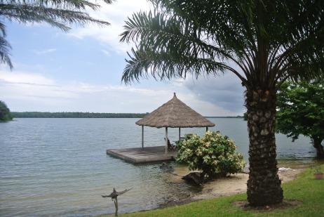 Romano Lodge, review hotel, trip advisor,serialfoodie, côte d'ivoire, baie des milliardaires, blog, blogger, découverte