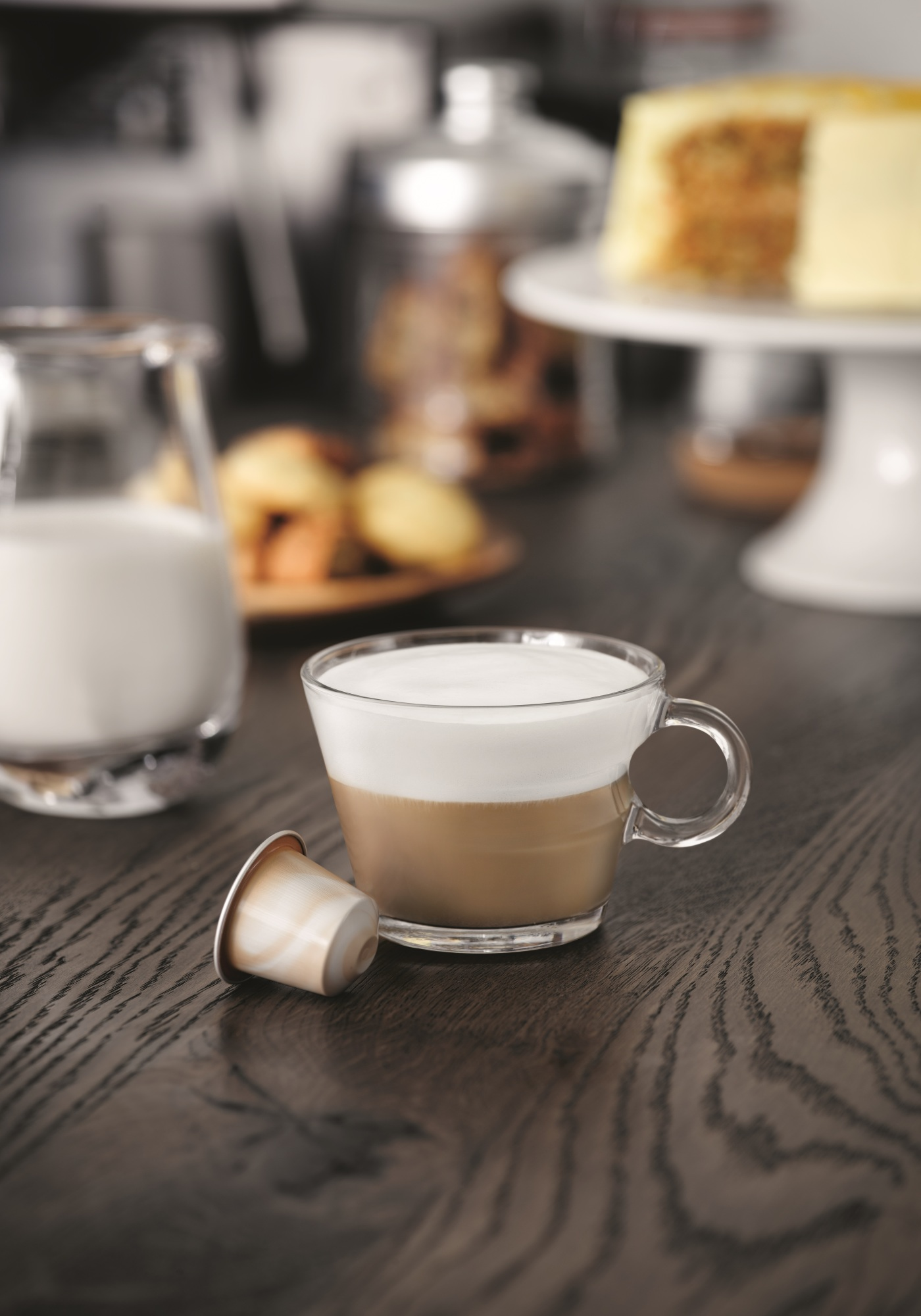 Accueillons Barista de Nespresso, serialfoodie, nespresso, nouveaux crus