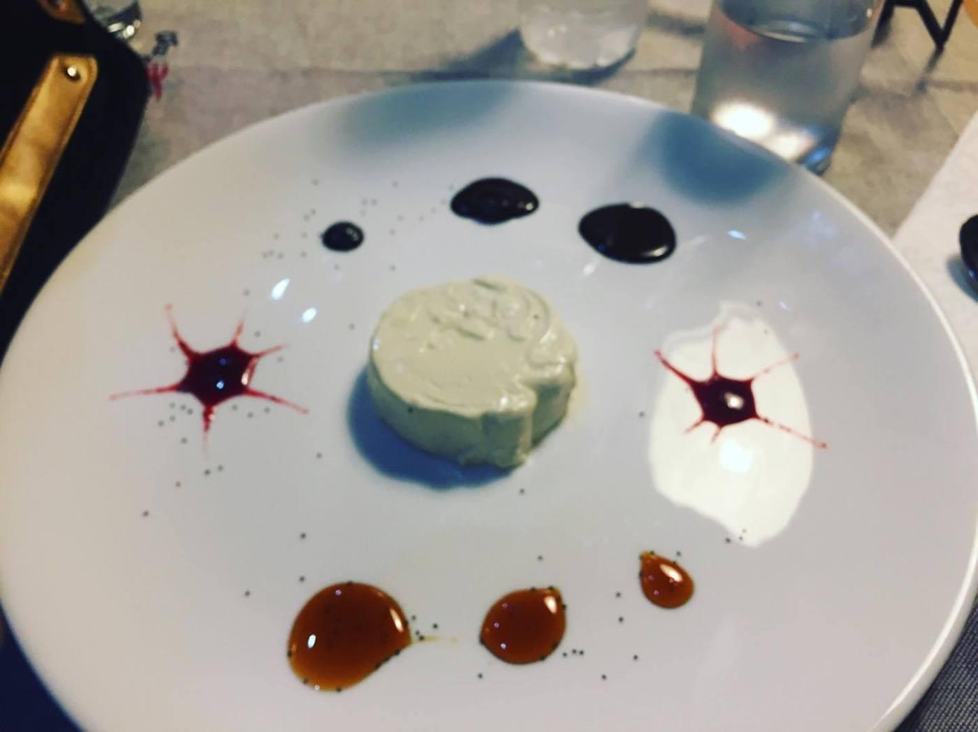 À la découverte de la panna cotta de Pasta e Pizze, serialfoodie, blog, blogger, food, foodie, civ, ci225, team 225, abidjan, critique culinaire