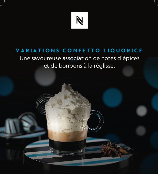 Idées cadeaux fêtes de fin d'année sur Abidjan : Quand Nespresso nous en met plein la vue, serialfoodie, review, nespresso, cote d'ivoire, abidjan